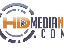 #29 cho Design a Logo for HD Media NI bởi DobleN2013