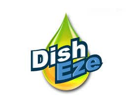 nº 125 pour Logo Design for Dish washing brand - Dish - Eze par lifeartist
