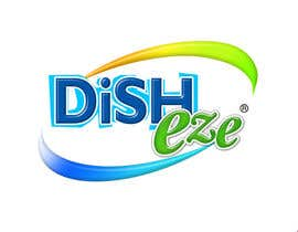 #26 para Logo Design for Dish washing brand - Dish - Eze por MSIGIDZRAJA