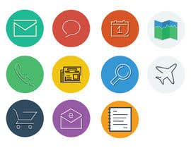 #21 for Design some Icons for Our apps af darefremov