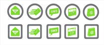 Contest Entry #18 for Design some Icons for Our apps