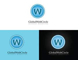 #21 for Logo for Global Web Circle af ejazasghar