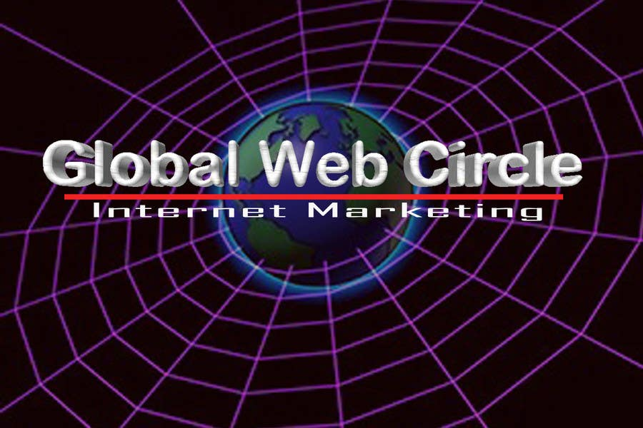 #57 for Logo for Global Web Circle by sadanand0020