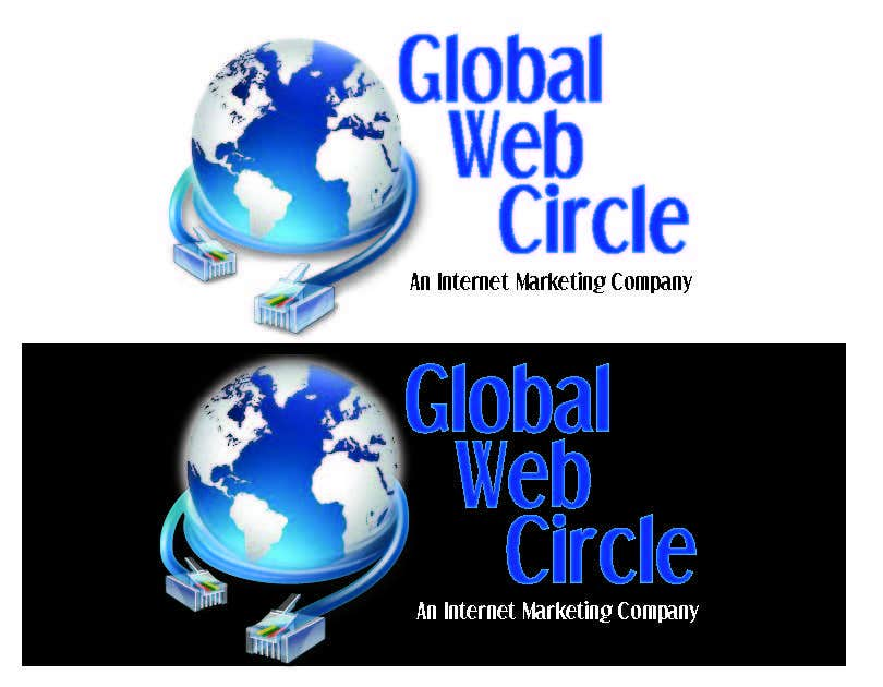 #29 for Logo for Global Web Circle by stansberry8727
