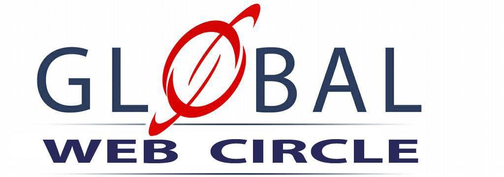 #24 for Logo for Global Web Circle by milcovelickovski