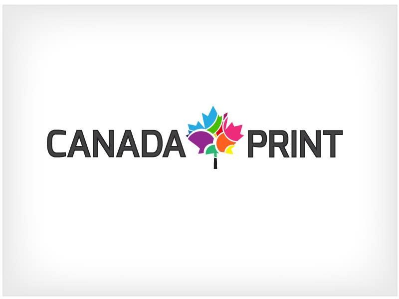 Kilpailutyö #204 kilpailussa Professional Corporate Logo/Brand for Online Print Broker