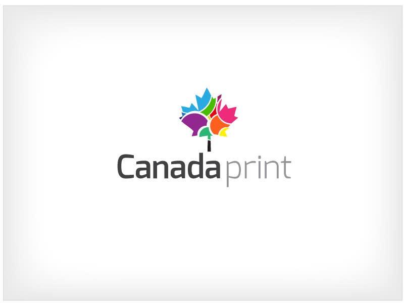 Kilpailutyö #205 kilpailussa Professional Corporate Logo/Brand for Online Print Broker