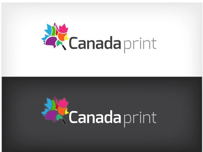 Konkurrenceindlæg #206 for Professional Corporate Logo/Brand for Online Print Broker