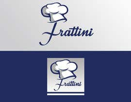 #78 for Design a Logo for Frattini Restaurant by jerrydkv