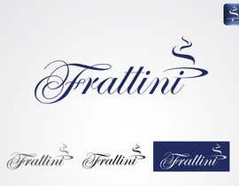 #138 para Design a Logo for Frattini Restaurant por vasiletomoiaga
