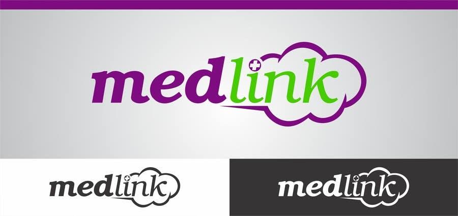 #24 for Design a Logo for medical software by djordjejekic