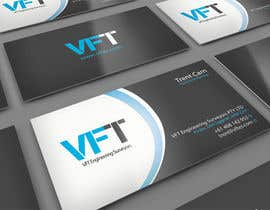 nº 3 pour Improve the look of our current business cards par midget
