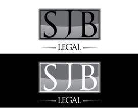 #43 for Design a Logo for a Small Law Firm Specialising in Coprorate Counsel by designdecentlogo