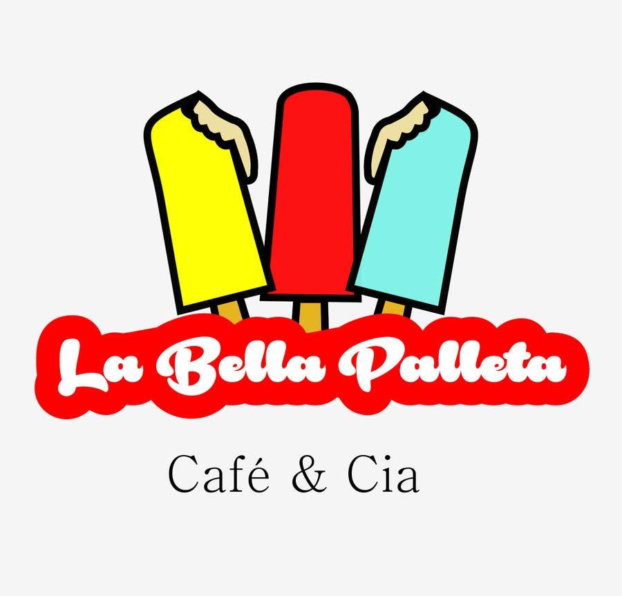 Entry 20 By Pedrodornelles For Projetar Um Logo Paleteria Mexicana