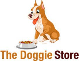 nº 91 pour Design a Logo for an Online Dog Food & Accessories Store par uhassan