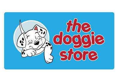 #74 untuk Design a Logo for an Online Dog Food & Accessories Store oleh ZenoDesign