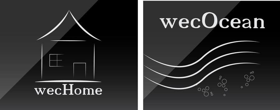 Bài tham dự cuộc thi #                                        23                                      cho                                         Two icons for two text logos