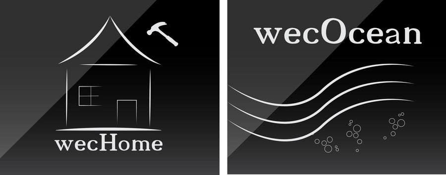 Bài tham dự cuộc thi #                                        24                                      cho                                         Two icons for two text logos
