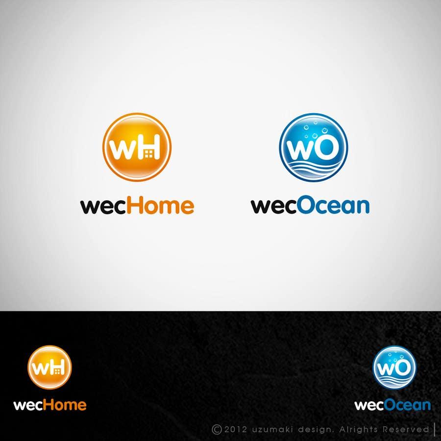 Bài tham dự cuộc thi #                                        12                                      cho                                         Two icons for two text logos