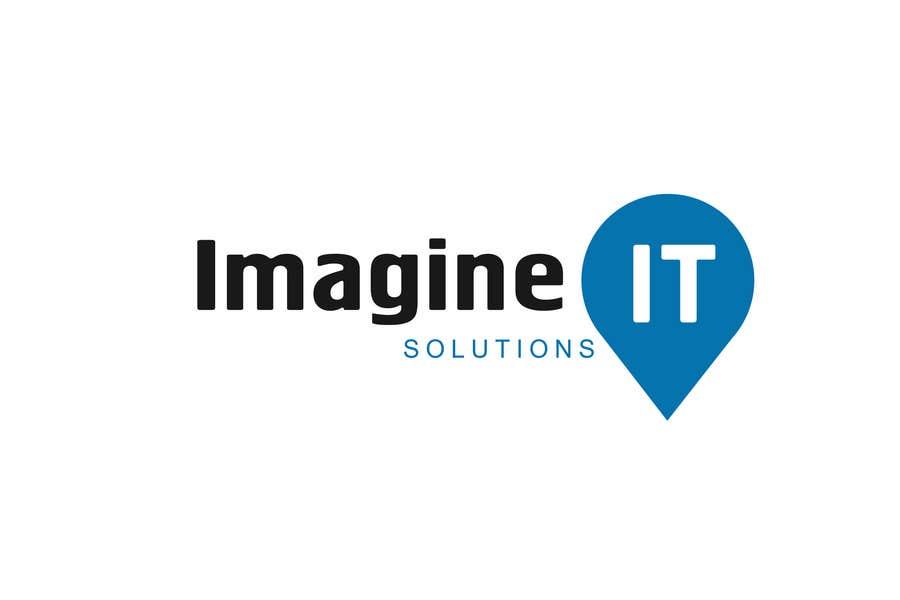 Bài tham dự cuộc thi #217 cho Design a Logo for ImagineIT Solutions