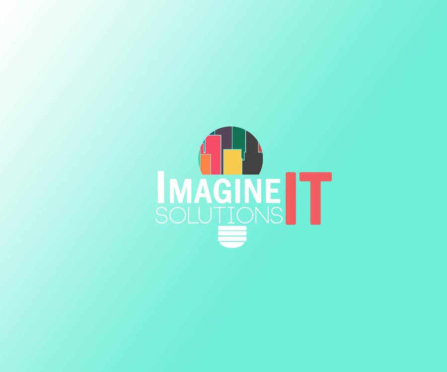 Proposition n°182 du concours Design a Logo for ImagineIT Solutions
