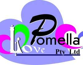 #41 for Love Pomella Pty Ltd by gaart