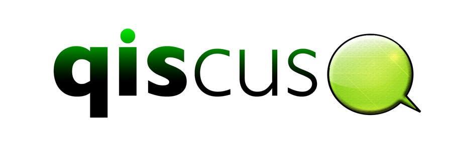 Kilpailutyö #47 kilpailussa Design a Logo for qiscus
