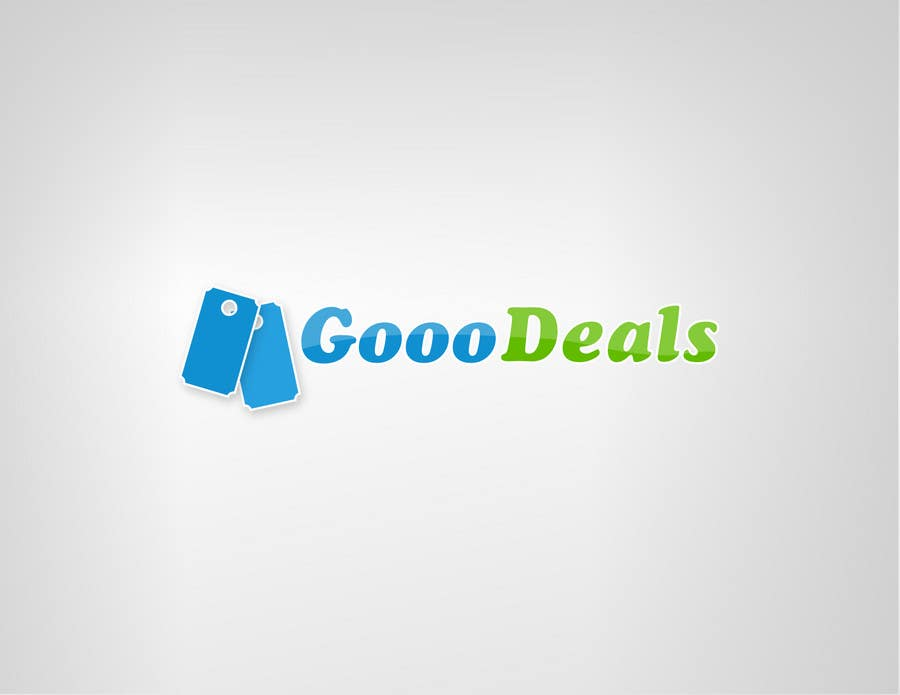 #134 for Logo Design for GoooDeals.com by jvargas25