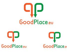 nº 126 pour Design a Logo for GoodPlace.eu par weblocker