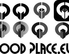 nº 82 pour Design a Logo for GoodPlace.eu par trishirts
