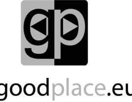 #101 for Design a Logo for GoodPlace.eu by dennisabella