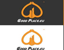 nº 133 pour Design a Logo for GoodPlace.eu par saber94