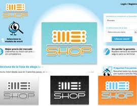 nº 30 pour Diseñar un logotipo for IMEIshop par tuteluberto