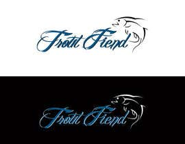 nº 37 pour Design a Logo for Trout Fiend par zswnetworks
