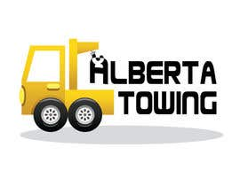 #48 untuk Develop a Corporate Identity for Towing Company oleh Cubeleon