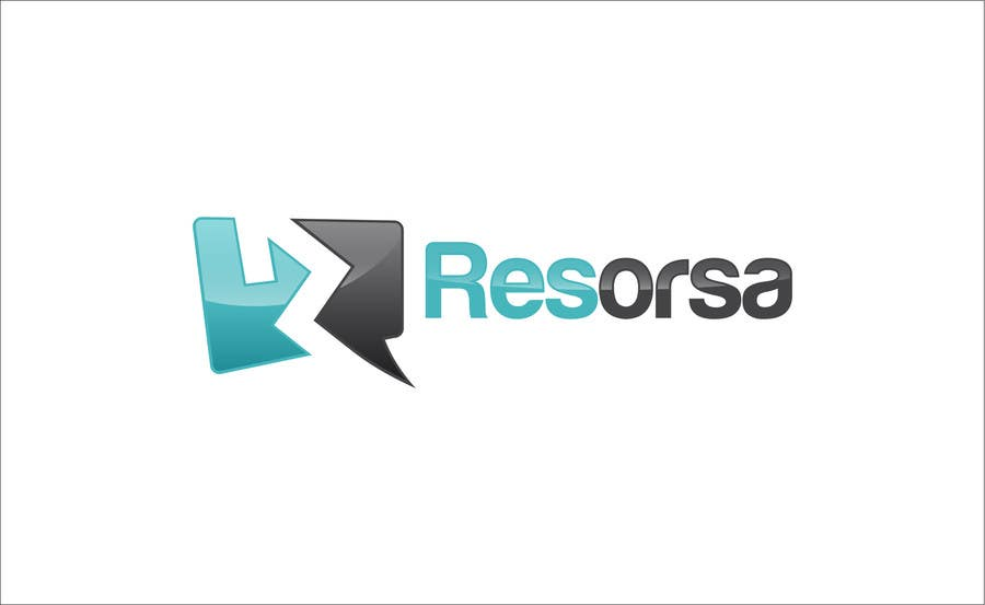 #1185 for Design en logo for Resorsa by taganherbord