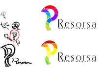 #851 for Design en logo for Resorsa by blackholeblast