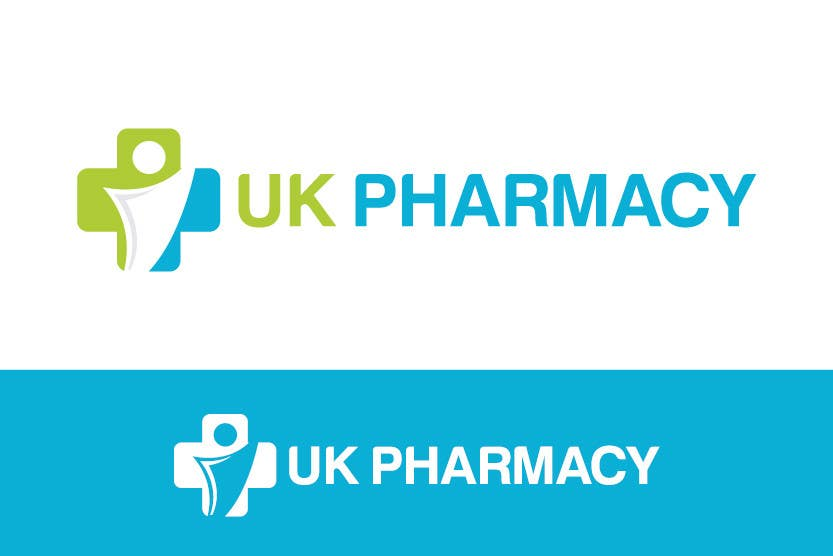 Konkurrenceindlæg #7 for Design a Logo for uk pharmacy