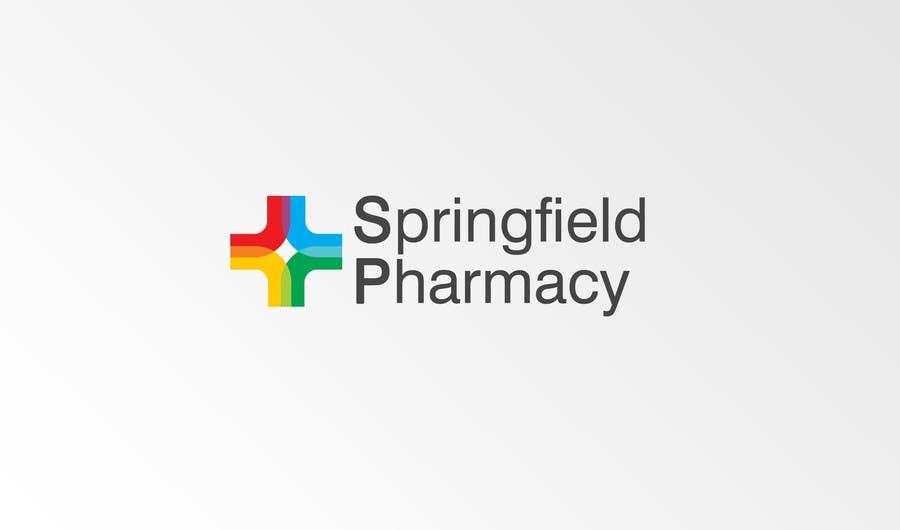 Konkurrenceindlæg #91 for Design a Logo for uk pharmacy