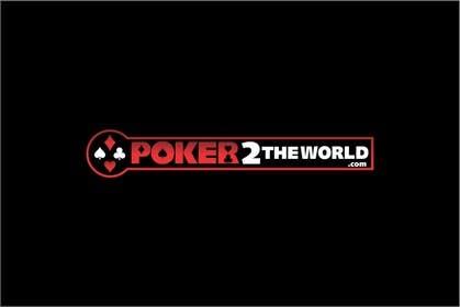 #22 for Design a Logo for poker web site by jummachangezi