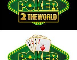 #27 for Design a Logo for poker web site af jummachangezi