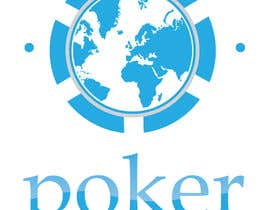 #54 para Design a Logo for poker web site por emdfx