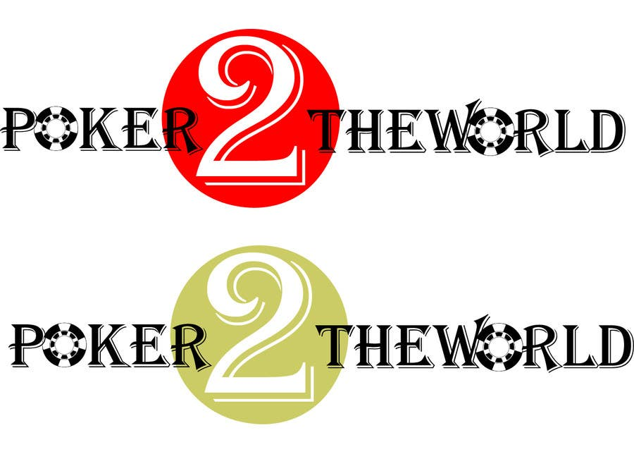 #62 for Design a Logo for poker web site by jaclado