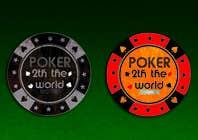 Graphic Design Kilpailutyö #40 kilpailuun Design a Logo for poker web site