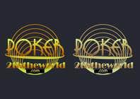 Graphic Design Kilpailutyö #48 kilpailuun Design a Logo for poker web site