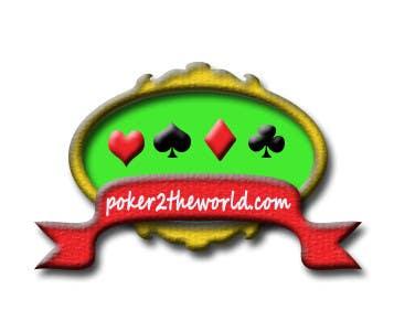 #59 for Design a Logo for poker web site by poojabatra123