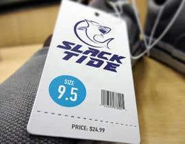 "Nro 66 kilpailuun Design a Logo for ""Slack Tide"" käyttäjältä MagicVector"