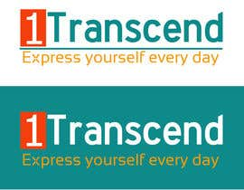 #2 para Design Logo for 1Transcend por developingtech