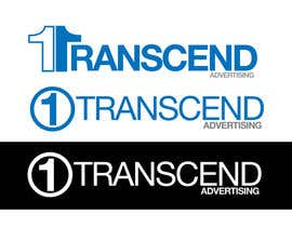 #169 para Design Logo for 1Transcend por Pirozky