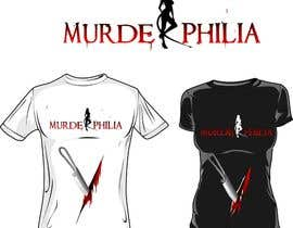 alpzgven tarafından Murderphilia için no 110
